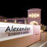Alexander Studios & Suites