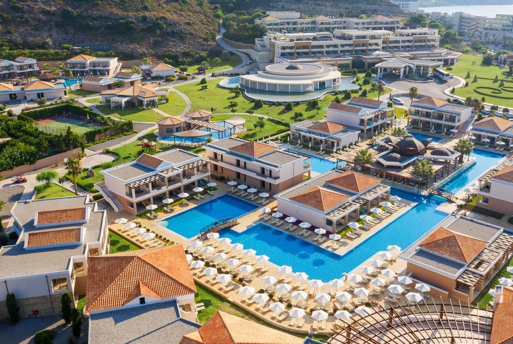 La Marquise Luxury Complex