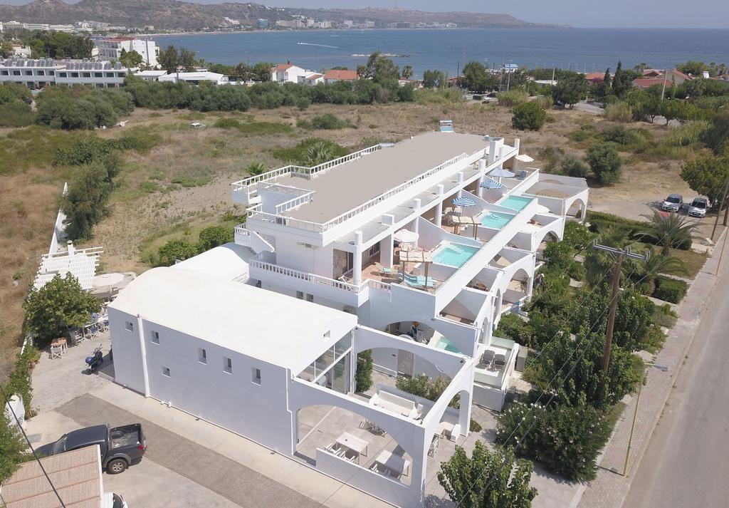 Kathara Bay Apartments & Suites