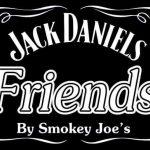 Jack Daniels Friends