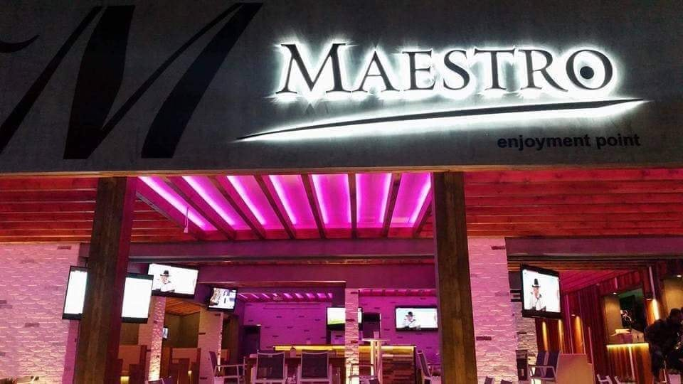 Breeze-Maestro Bar