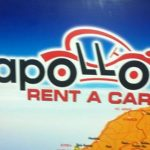 Apollo Rent A Car