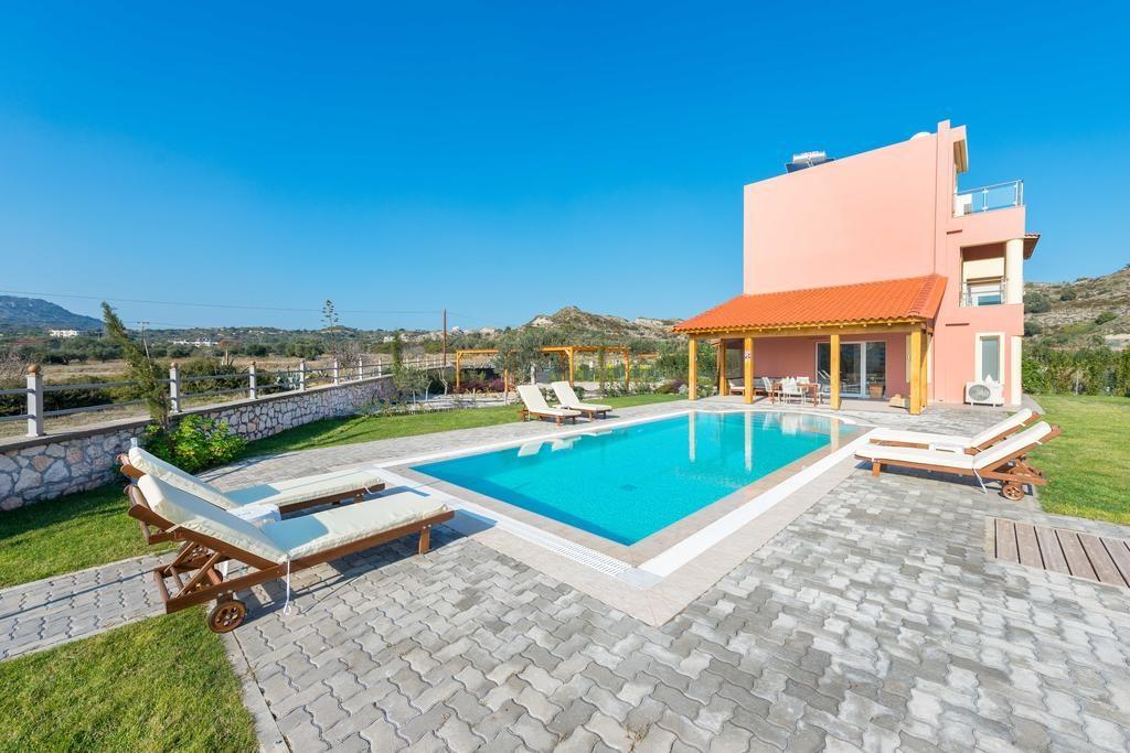 Villa Sephora