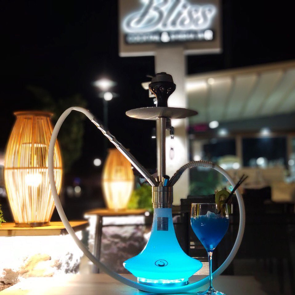 Bliss Cocktail & Shisha Bar