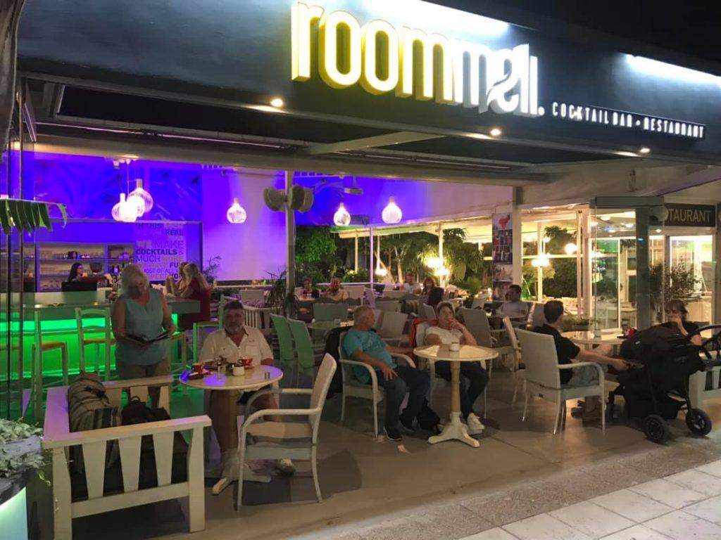 Roumeli Restaurant