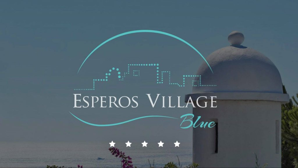 Esperos Village Blue & Spa