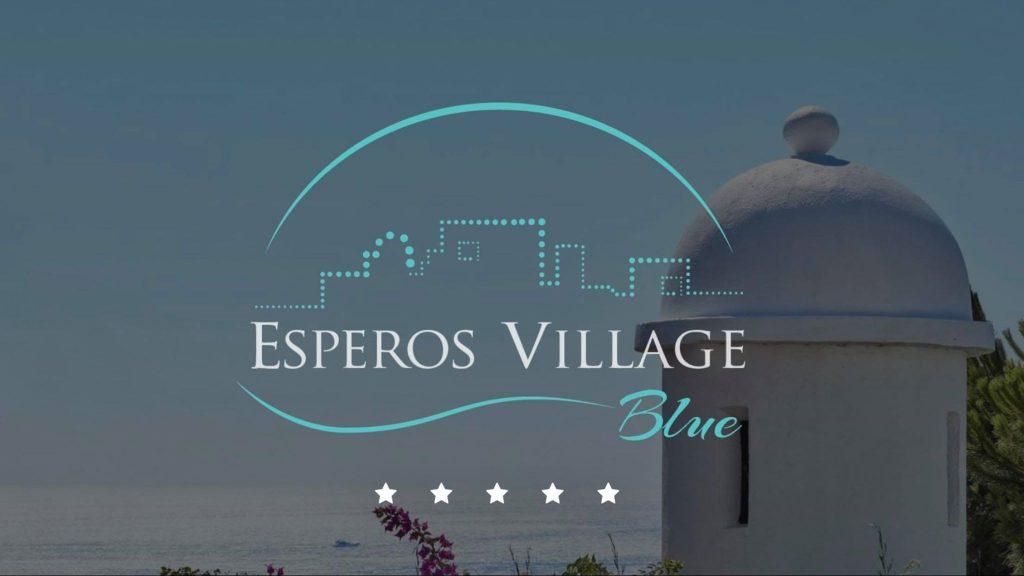 Esperos Village Blue & Spa