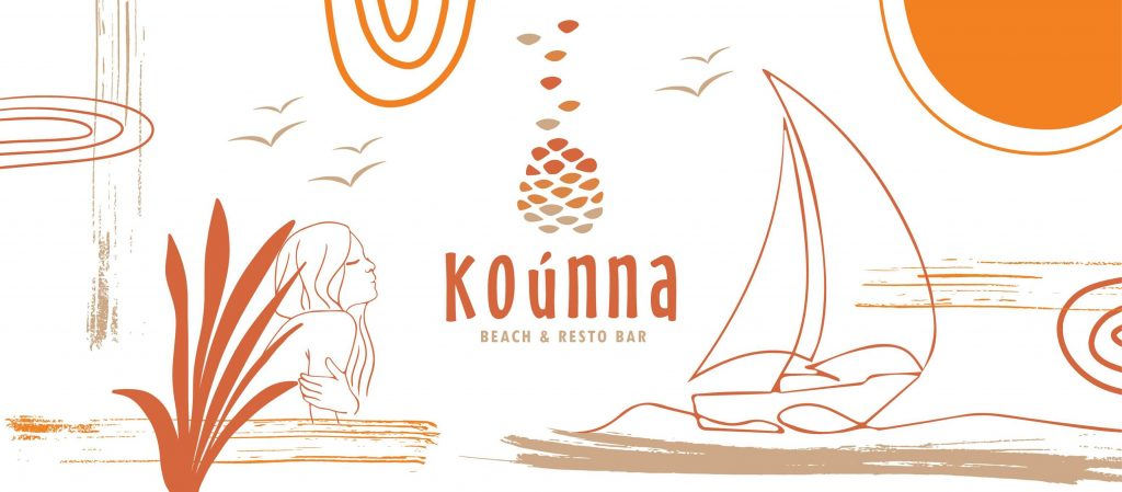 Kounna Beach & Resto Bar