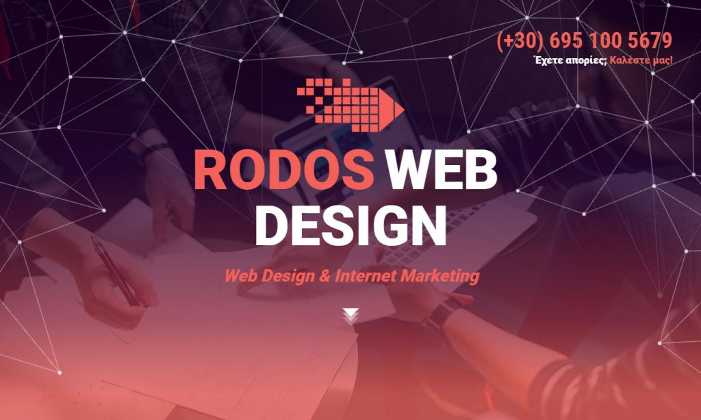 Rodos Web Design