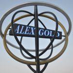Alex Gold