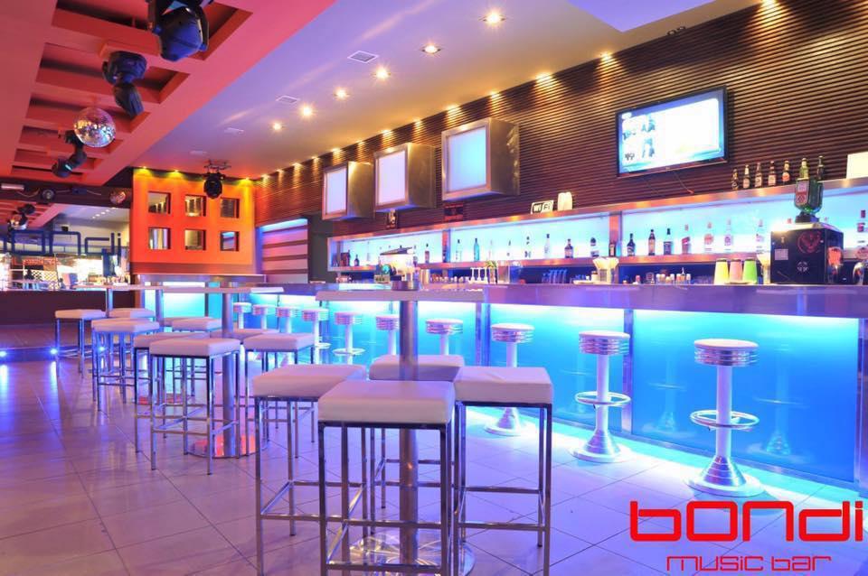 Bondi Bar