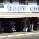 Boby Code
