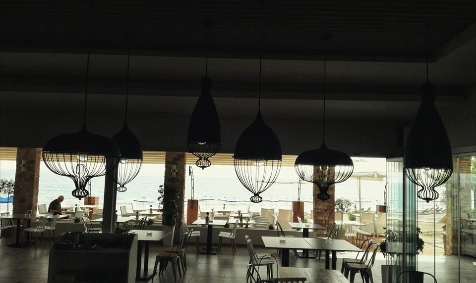 Gala Seaside Restaurant