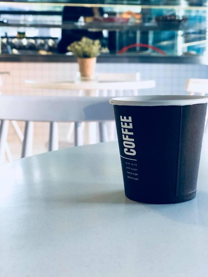 Orgettas Coffee & Snacks