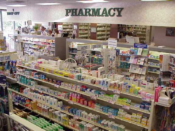 Apteka Pharmacy