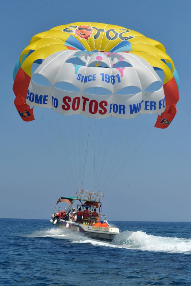 Sotos Water Sport