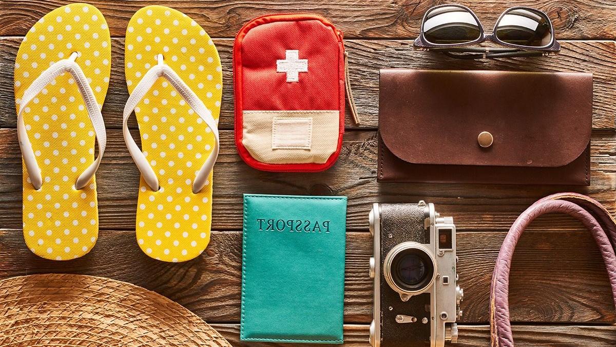Τι χρειάζεστε και τι δεν χρειάζεστε για τις διακοπές σας στο Φαληράκι