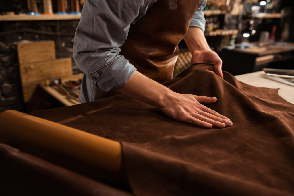 Koliadi Leather