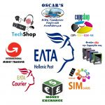 Postal Agency Hellenic Post