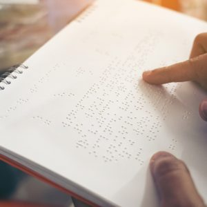 Faliraki Restaurants with Braille Menu