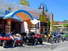 Tony's Rent a Moto